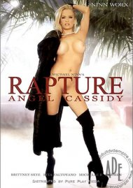Rapture: Angel Cassidy Porn Video