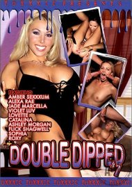 Double Dipped #1 Porn Video