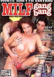 MILF Gang Bang image