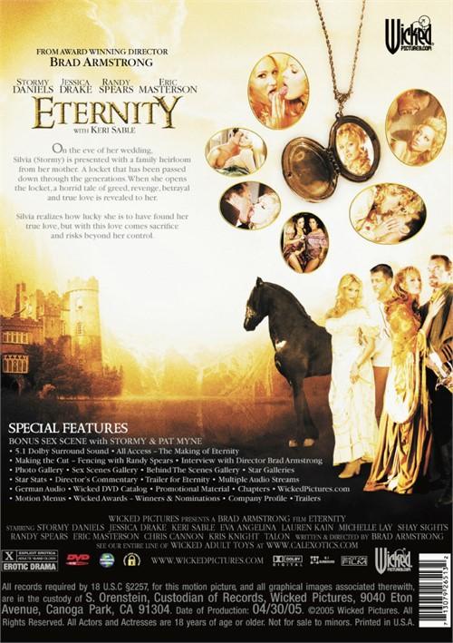 Eternity Boxcover