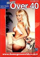Horny Over 40 Vol. 26 Porn Movie