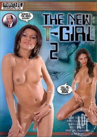 New T-Girl 2, The