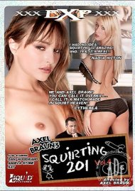 Squirting 201 Vol. 4