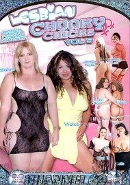 Lesbian Chunky Chicks #5 Porn Movie