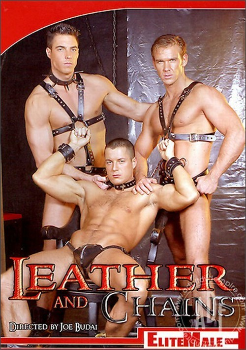 Leather and Chains Boxcover
