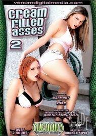 Cream Filled Asses 2