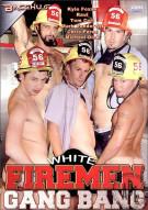 White Firemen Gang Bang Gay Porn Movie