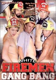 White Firemen Gang Bang Porn Video