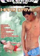 Hard Drive Boxcover