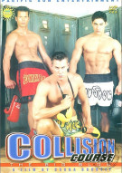 Collision Course: The Big Blow Gay Porn Movie