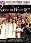 Girls In White 2007 Part 2 Boxcover