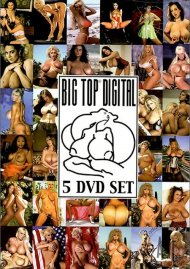 10 Years Big Bust Vol. 1-5