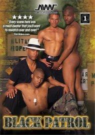 Black Patrol Porn Movie