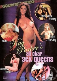 Kay Parker's All Star Sex Queens image