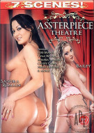 Assterpiece Theatre Porn Movie