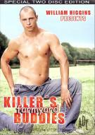 Killers Farmyard Buddies Porn Movie