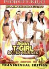 Asian T-Girl Latex Nurses 4 Boxcover