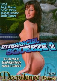 Interracial Squeeze 2 Porn Video