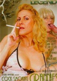 Cock Smoking Grannies image