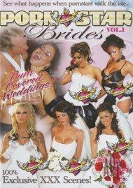 Porn Star Brides Vol. 1