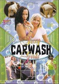 Sexy Carwash Girls Porn Movie