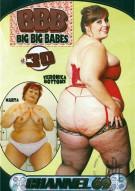 BBB: Big, Big Babes 30 Porn Movie