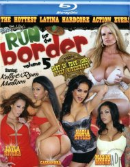 Run For The Border 5 Blu-ray Movie
