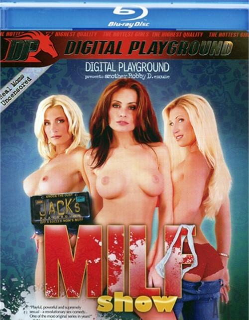 Jacks Playground: MILF Show