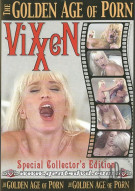 Golden Age Of Porn, The: Vixxen Porn Movie