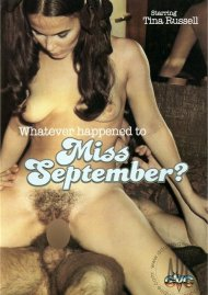 Whatever Happened To Miss September?