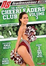 Naughty Cheerleaders Club 3, The Porn Movie