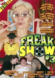 Freak Show #3 image