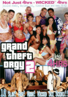 Grand Theft Orgy 2 Movie