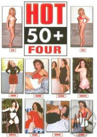 Hot 50+ 4-Pack image
