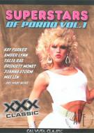 Superstars of Porno Vol. 1 Porn Movie