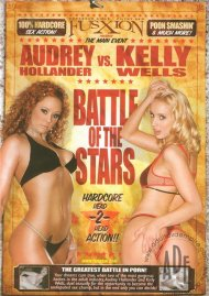 Battle of the Stars: Audrey Vs. Kelly