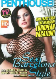 Sex Barcelona Style Porn Video