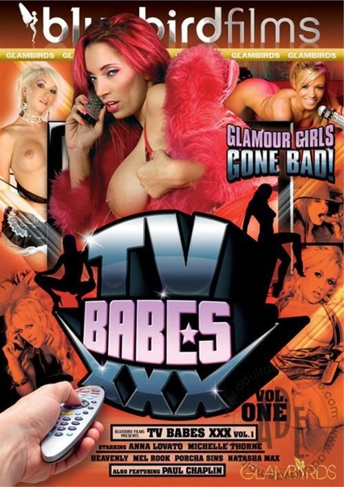 Tv porno DVD