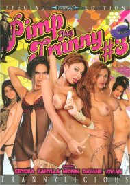 Pimp My Tranny #3 Porn Video