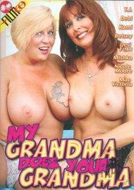 My Grandma Does Your Grandma