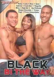 Black Bi The Way Porn Video
