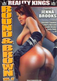 Round And Brown Vol. 17 Porn Movie