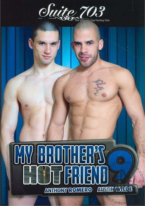 brothers friend gay porn fable 3 orgy