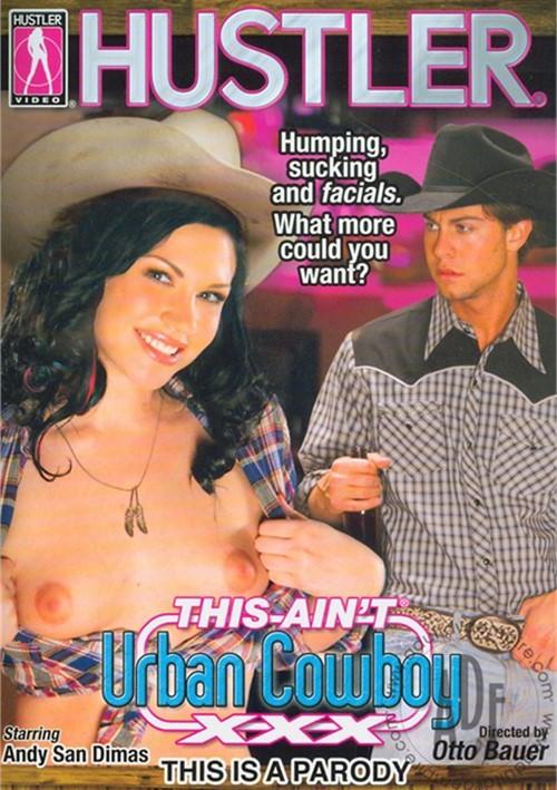 This Ain't Urban Cowboy XXX