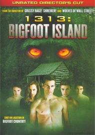 1313: Bigfoot Island Gay Porn Movie