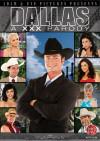 Dallas: A XXX Parody Boxcover