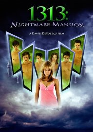 1313: Nightmare Mansion Porn Movie
