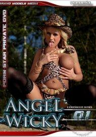 Angel Wicky 01 Porn Video