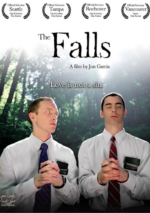 Falls, The image