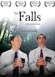 Falls, The gay cinema DVD from Breaking Glass Pictures
